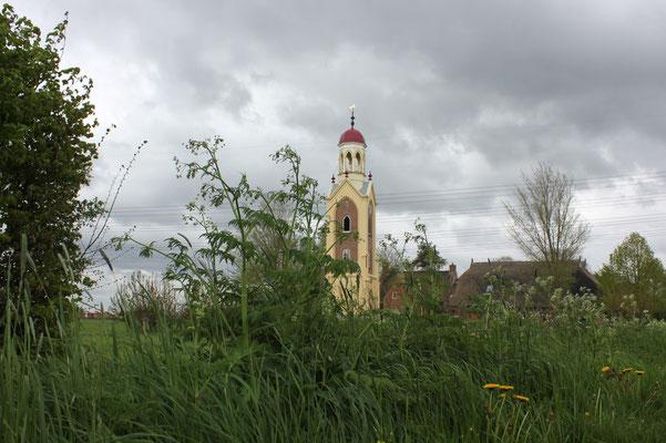 Kerktoren Westerdijkshorn