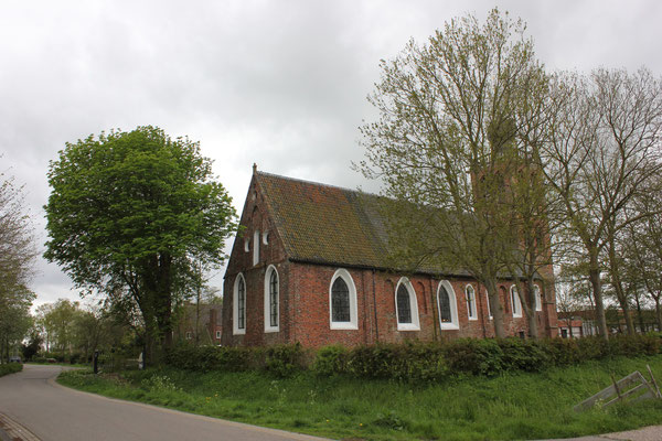 Kerk Noordwolde