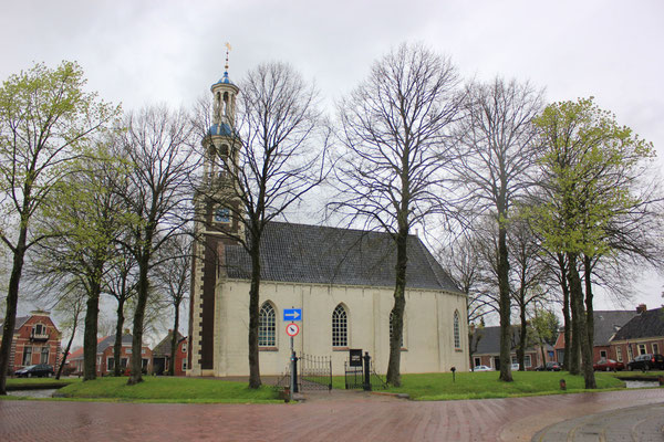 Kerk Spijk