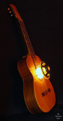Light Guitar