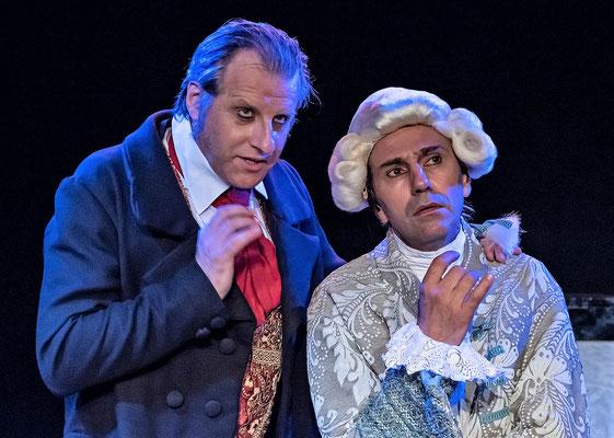 Festival Off d'Avignon 2019 : théâtre Le Grand Pavois