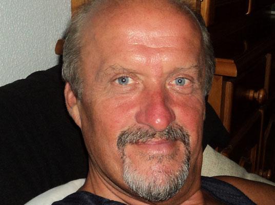 Jean-Luc Detournay  (B-7500 - Tournai)