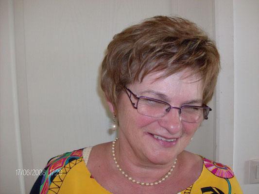 Monique  Bréchaire (89360 - Flogny la Chapelle)