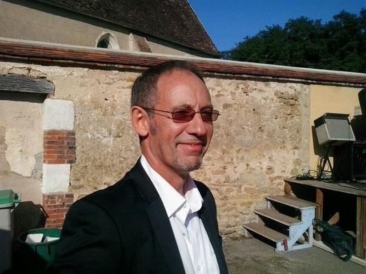 Philippe Darras (77000 - Magny-le-Hongre)