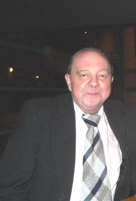 Alain Boxus (4400 Flémalle - Belgique)