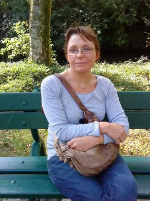 Clarisse Omont (78250 Meulan en Yvelines)