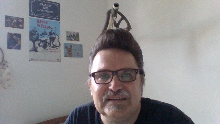 Pascal Harangozo (27110 - Berengeville la Campagne)