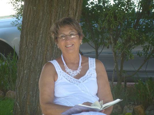 Muriel Cozelin (89600 - Chéu)