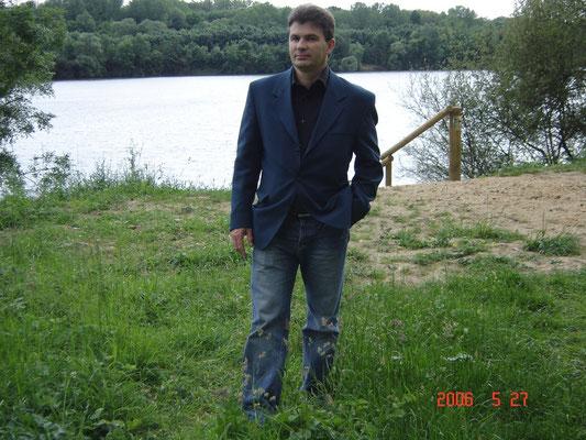 Yves Pauvert (78000 - VERSAILLES)