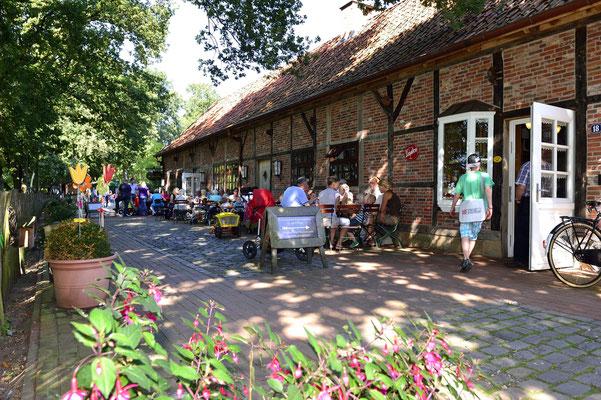 Foto Tierpark Nordhorn: Franz Frieling