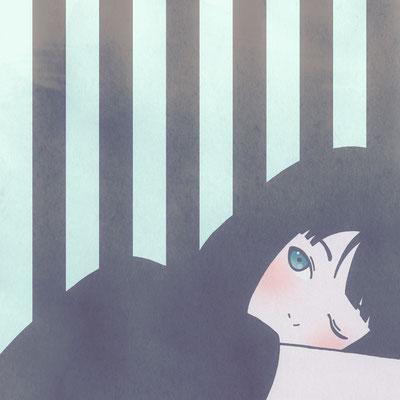 『午睡』オリジナル、2017
