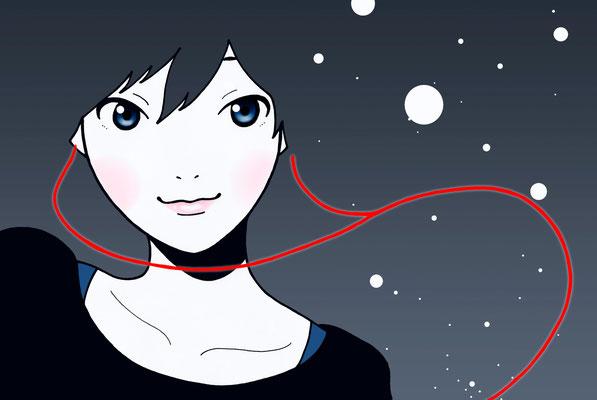 『Sound girl』オリジナル、2015