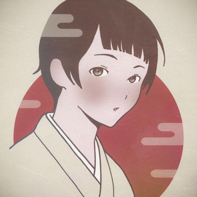 『撫子』オリジナル、2016