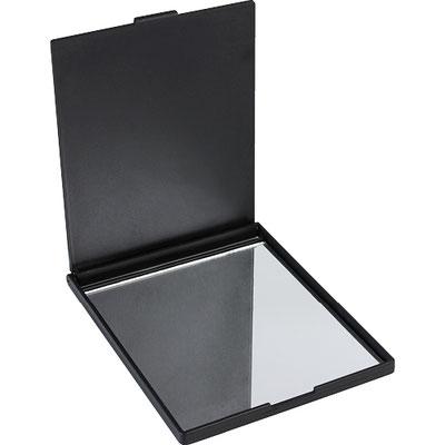 DAM 120  ESPEJO LARISA Material: Plástico Tamaño: 9 x 11.5 cm