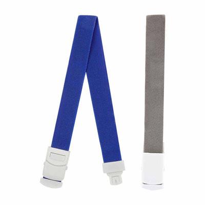 Código SLD 029 -TORNIQUETE ARUMBERA (Torniquete elástico ajustable con hebilla de liberación.)  Material:Poliéster / Plástico Tamaño: 38 x 3 cm