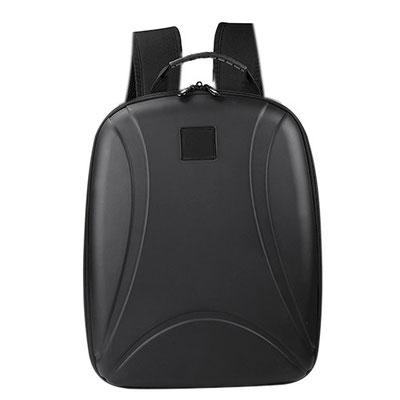 Código  SIN 084  Espacio para laptop y 3 compartimentos. Material: Poliéster / Poliuretano  Tamaño: 35 x 43 x 7 cm