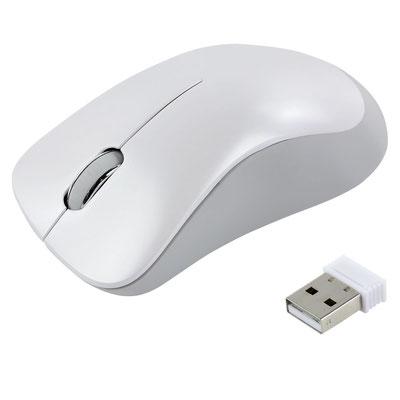 Código MOU 080  MOUSE INALáMBRICO NEKAR (Mouse inalambrico. Baterias (2 pilas AAA) no incluidas.)  Material: Plástico.  Tamaño: 6.5 x 10.8 cm.