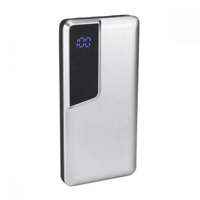 Código SET 012   SET KLADNO (Incluye batería auxiliar de 10,000 mAh, con salida USB, entrada micro USB y tipo C, display para mostrar nivel de batería, bolígrafo con memoria USB de 8 GB con función OTG para transferencia de información entre dispositivos)