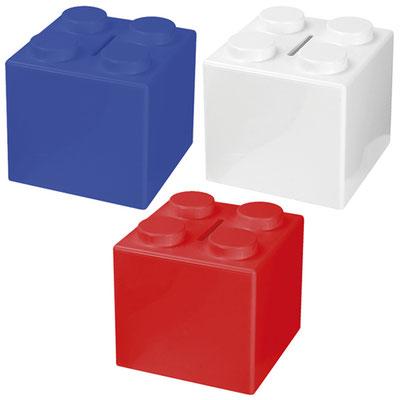 Código INF 100 ALCANCíA CUBOS COLOR Material: Plástico. Tamaño: 9 x 8.8 cm.