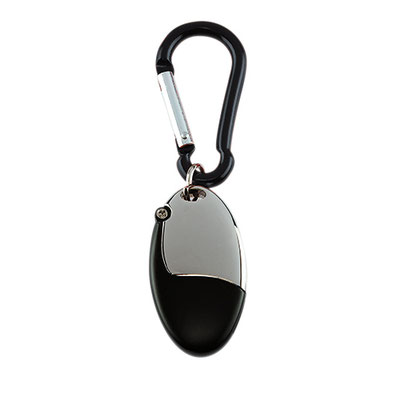 Código USB 007 -USB STING- Incluye estuche y carabina, 4GB. Material: Metal.  Tamaño: 2.6 x 10.2 cm.