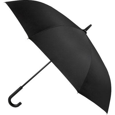 Código PAR 015 PARAGUAS KADEI (Paraguas reversible. Manual, 8 paneles dobles y mango de plástico. Incluye funda con agarradera.) Material: Poliéster. Tamaño: 105 cm Diámetro.