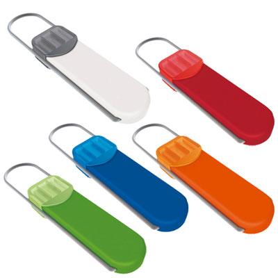 Código  USB 091 USB KASARI (Incluye caja individual.) 16 GB.  Material: Plástico .  Tamaño: 2 x 9 cm.