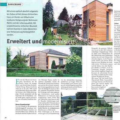 Holzbau Kärnten