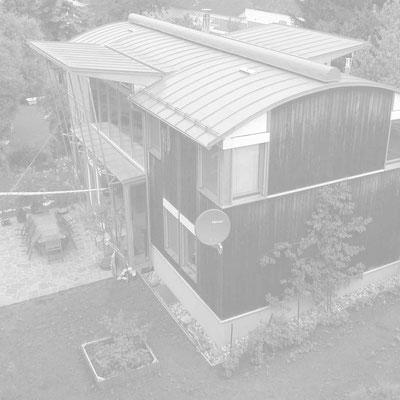 Sanierung Holzhaus Qualität