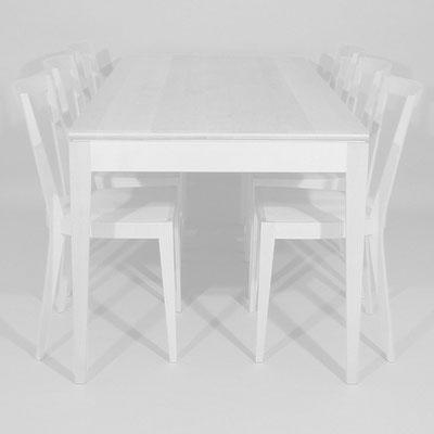 Ahorn Tisch