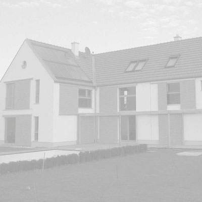 Holzhaus Niederösterreich