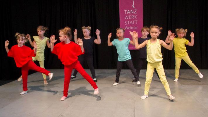 """TANZWERKSTATT Weimar - www.tanzwerkstatt-weimar.de"""
