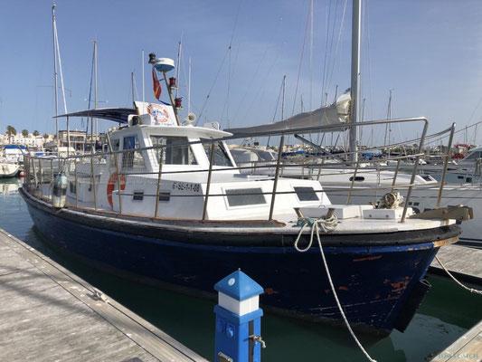 paseos en barco para grupos en Cádiz