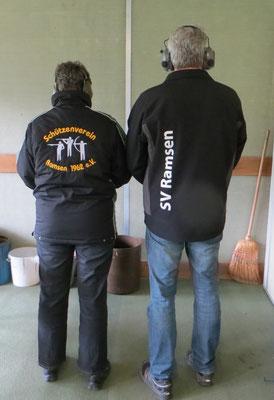 2 x SV-Ramsen
