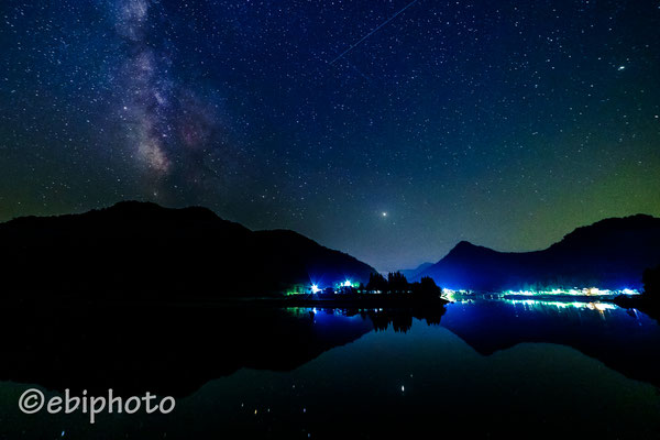 「未来に残していきたい奥会津風景写真コンテスト」 入選