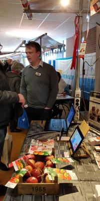 Markt in Wolvega