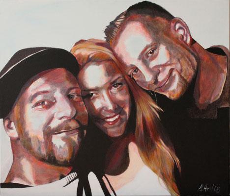 Wir Drei (Simone Ari)