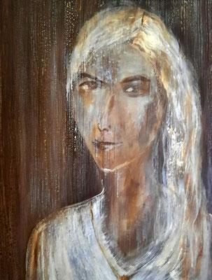 Judith (Imola Gyongyver-Mengel)