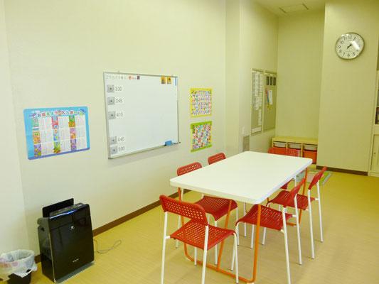 こぱんはうすさくら さいたま宮原教室