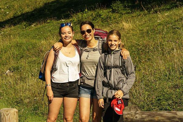 Aktivreisen mit Kindern - Nationalpark Kalkalpen