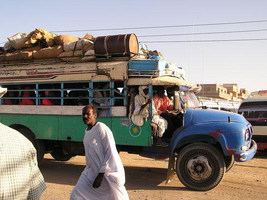 Port Sudan - Sudan