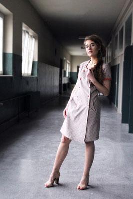 Kleid Havre
