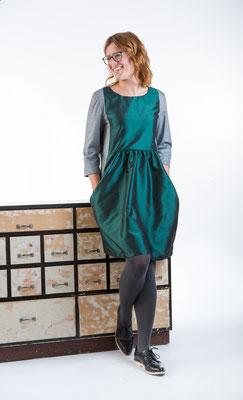 Kleid Brise