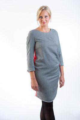 Kleid Marée