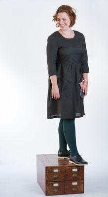 Kleid Brise (ohne Taschen)