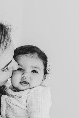 baby, fotoshoot, families hoot, gezinsstoot, fotograaf Alkmaar