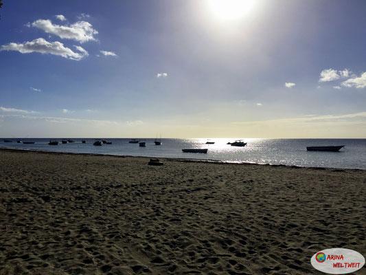 Strand von Tamarin