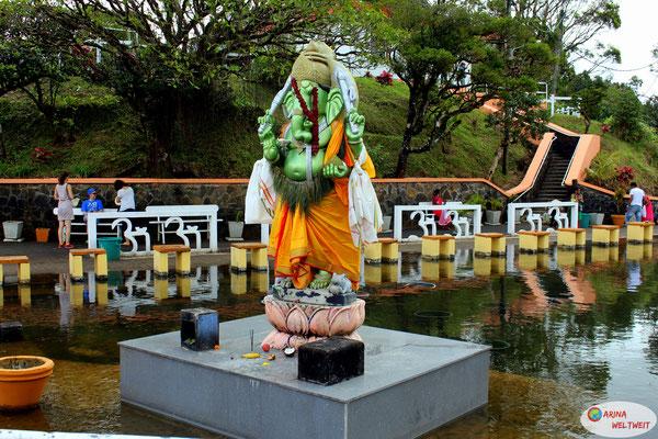 Ganesha - Überwinder aller Hindernisse