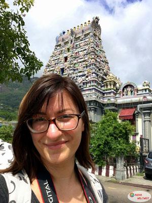Arul Mihu Navasakthi Vinayagar Tempel (Hindu-Tempel)