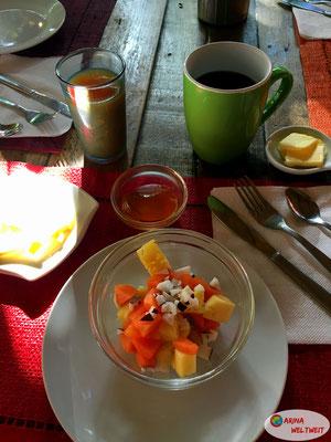 "Sehr leckeres Frühstück im ""Chez Jacques"""