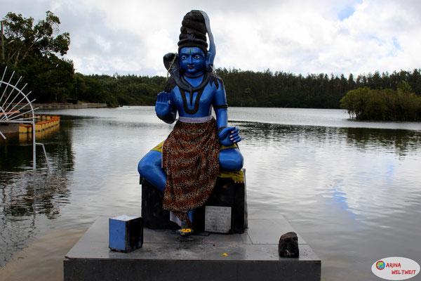 Shiva - Gott der Zerstörung